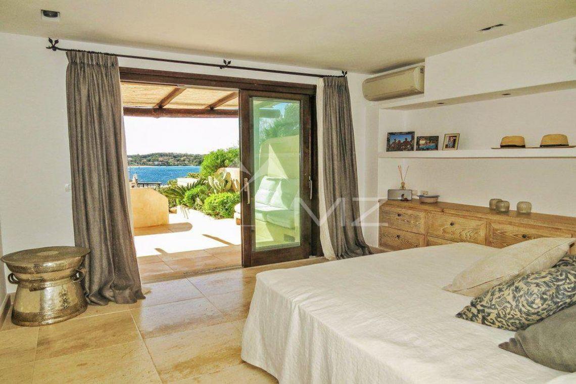 Italie - Porto Cervo - Sardaigne Gallura - Unique appartement de 2 étages - photo10