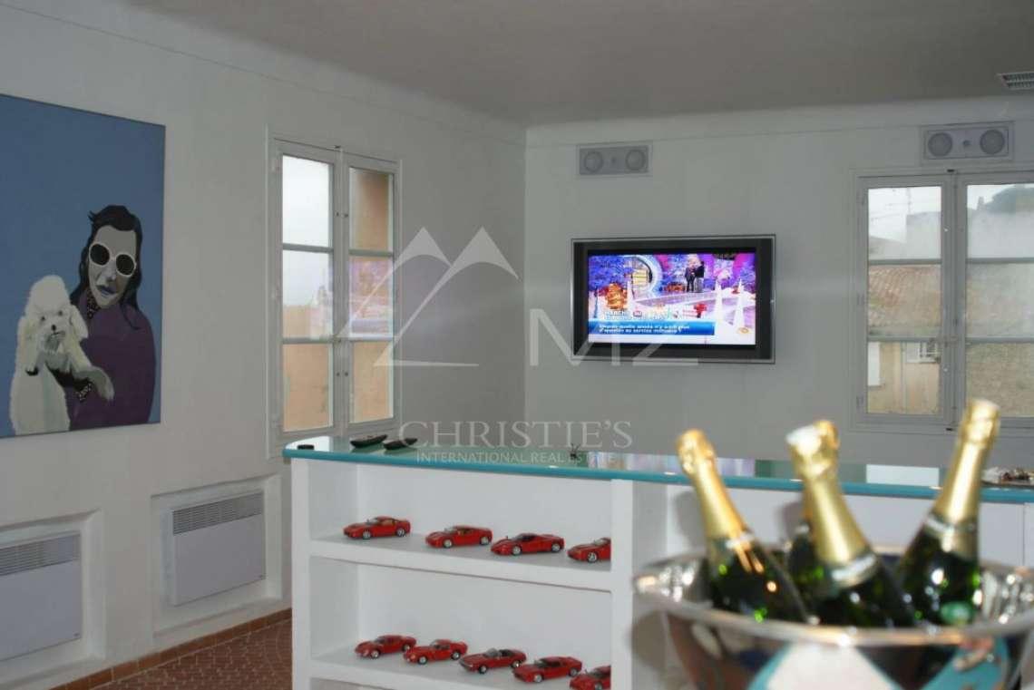 Saint-Tropez Center - Charming apartment - photo6