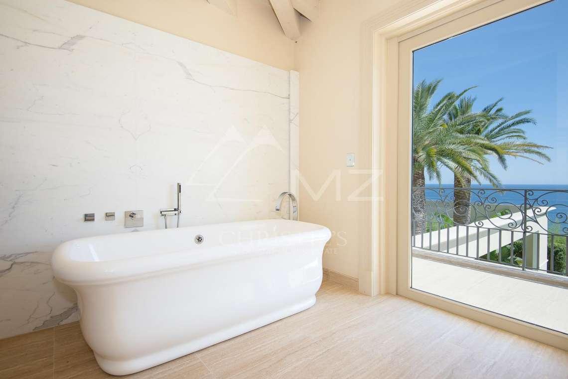Near Monaco - Magnificent private domain - photo23