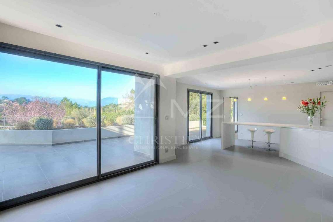 Mougins - Residential area - photo5