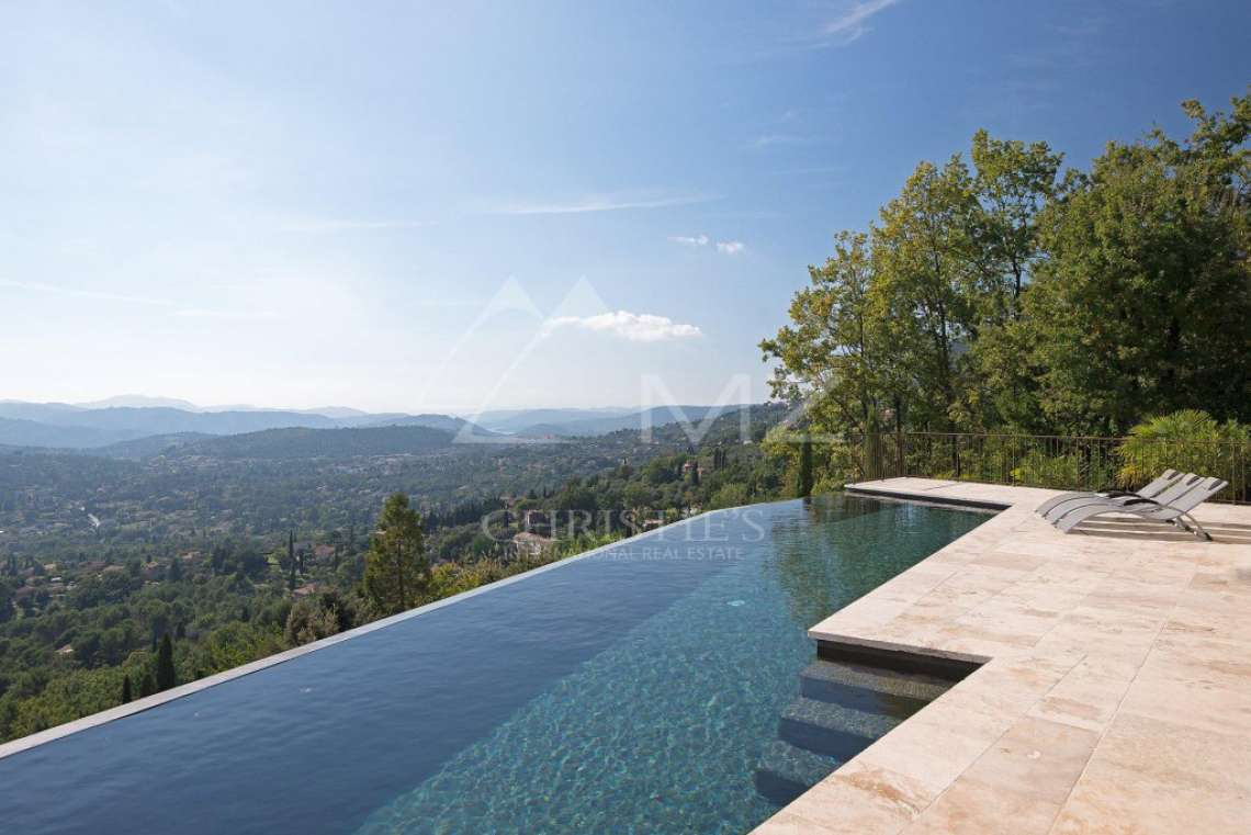 Cannes Backcountry - Amazing view - photo2