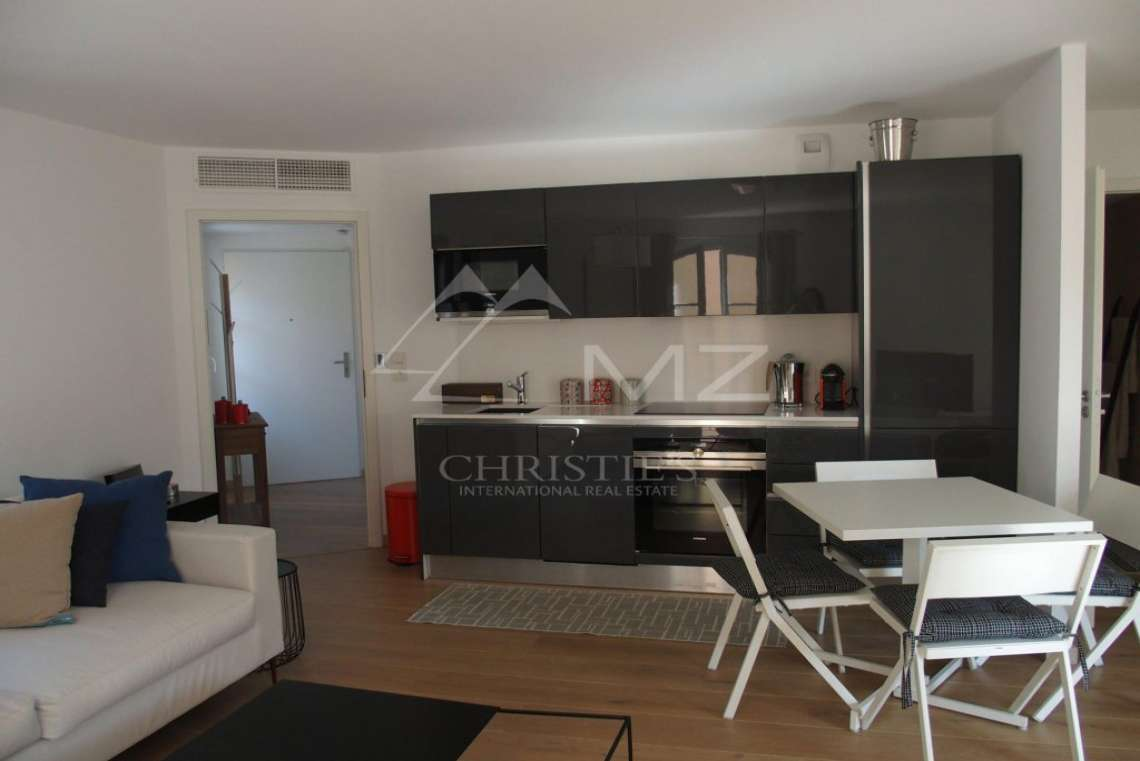 Appartement neuf - Saint-Tropez centre - photo2