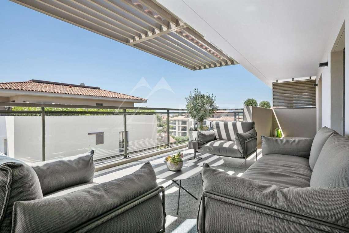 très Bel Appartment-Saint Tropez centre - photo5