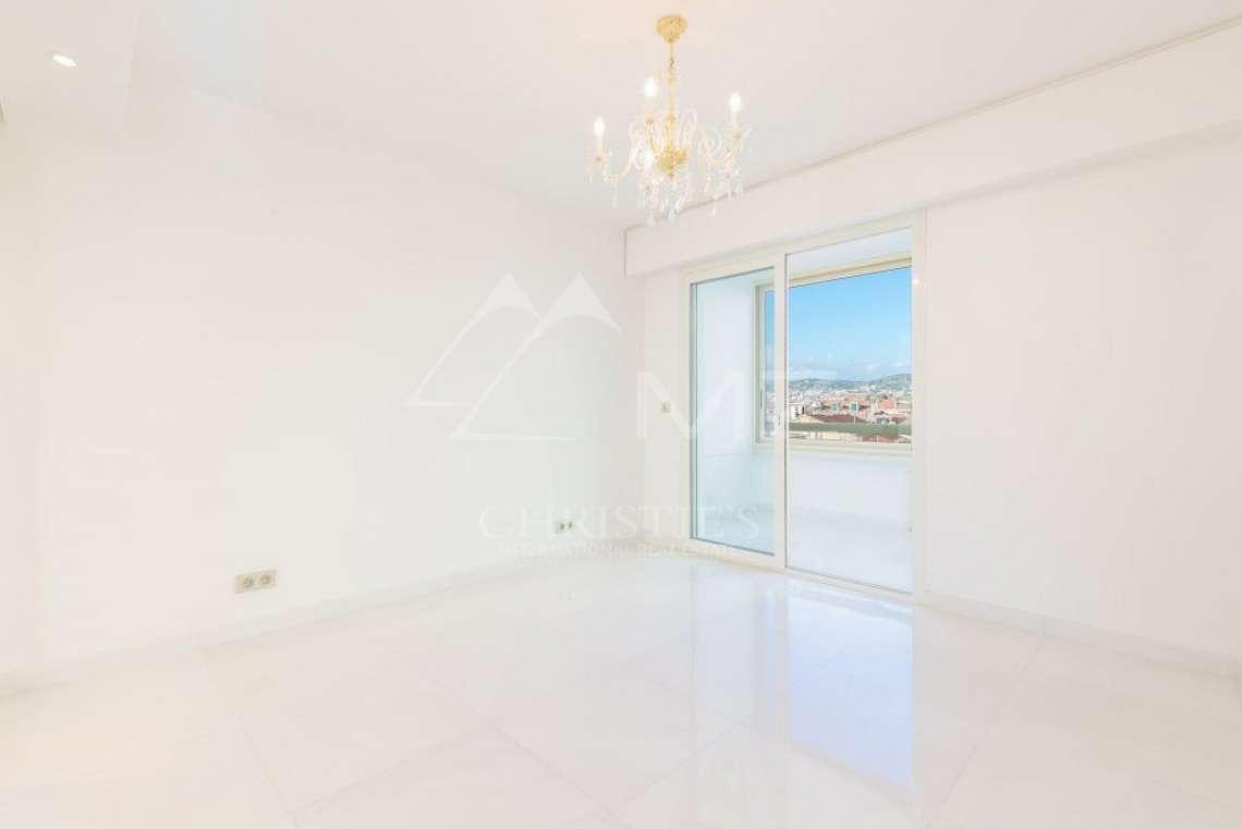 Cannes - Croisette - Appartement vue mer panoramique - photo6