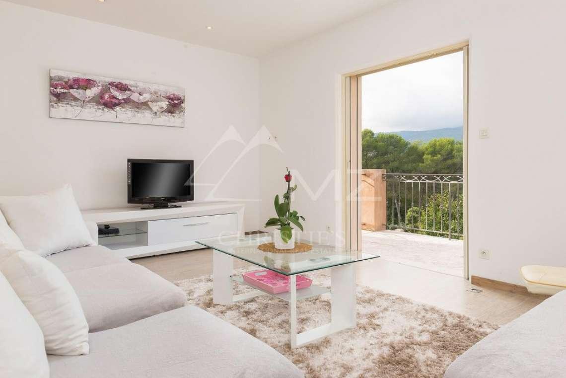 Arrière-pays cannois - Villa moderne proche commodités - photo14