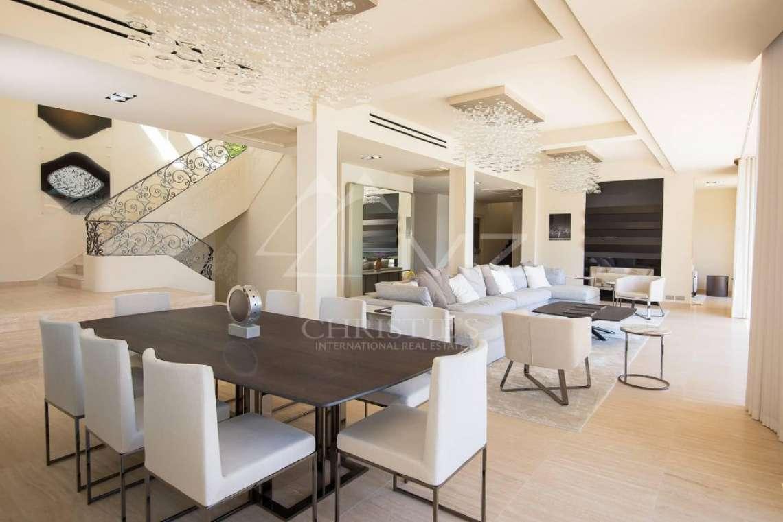 Near Monaco - Magnificent private domain - photo5