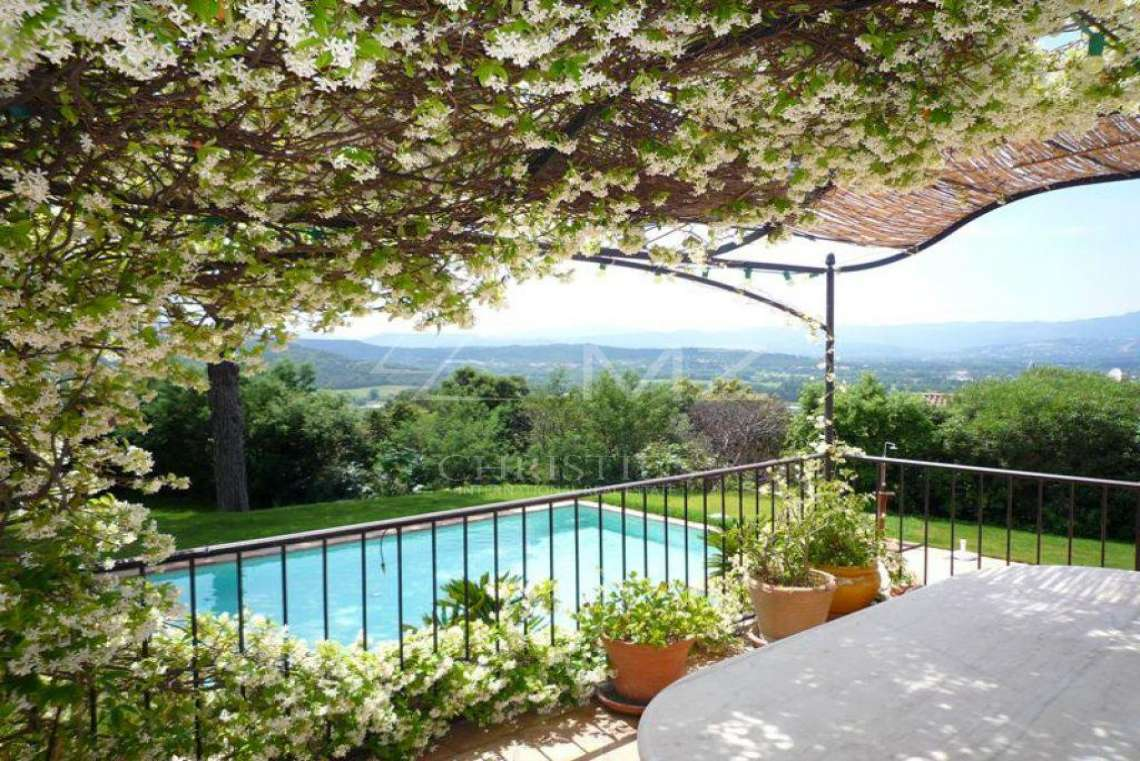 Close to Saint-Tropez - Charming Provencal villa - photo6