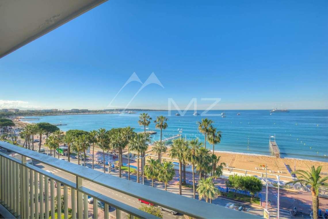 Cannes - Croisette - Sublime appartement - photo3