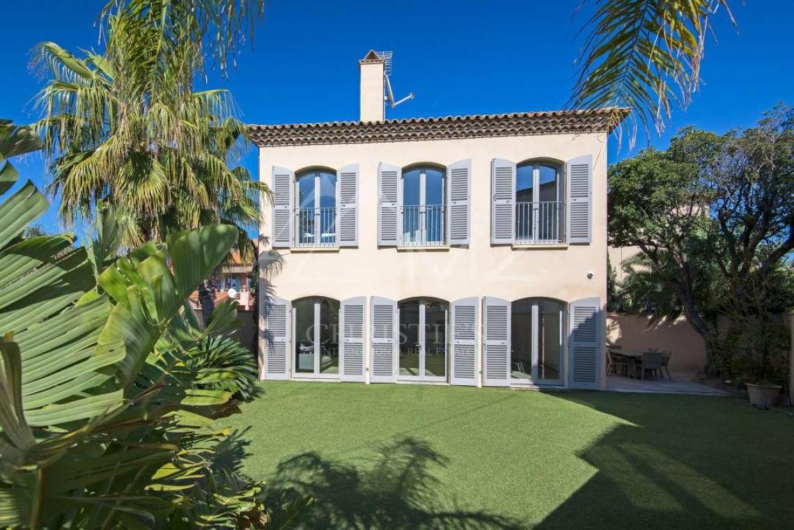 Saint-Tropez - Récente propriété - photo1