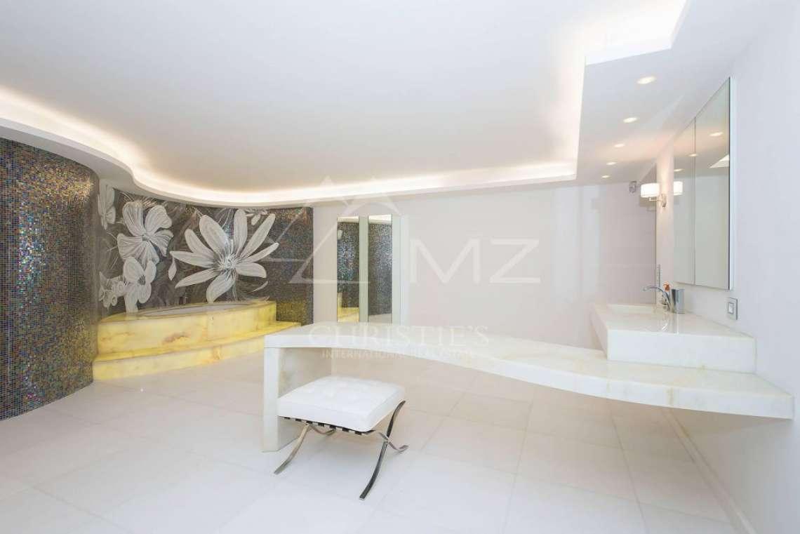 Cannes - Californie - Villa prestigieuse entièrement rénovée - photo15