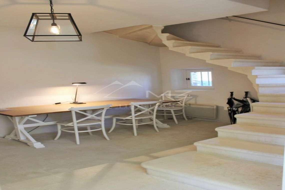 Gordes - Superbe maison de vacances - photo12