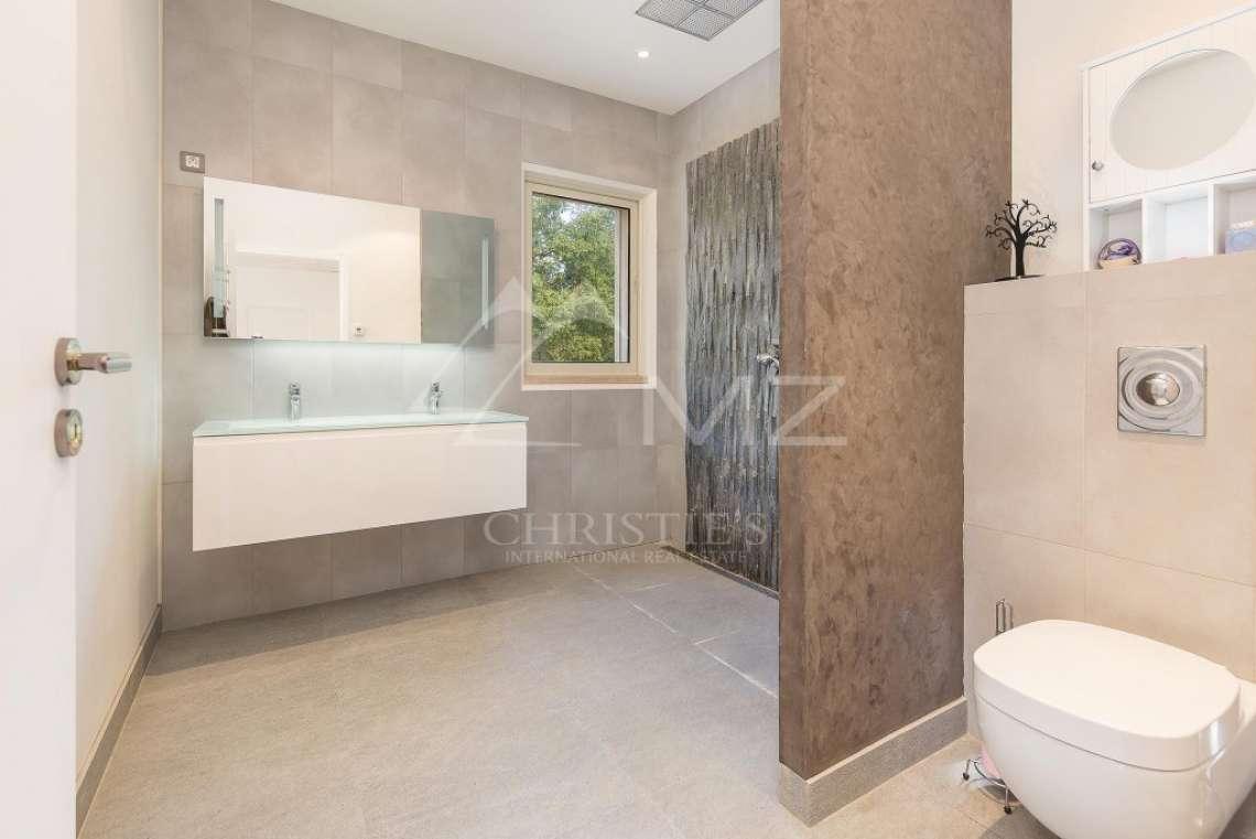 Arrière-pays cannois - Villa moderne proche commodités - photo20