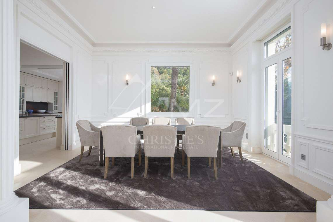 Cannes - On the heights - Panoramic sea view - photo12