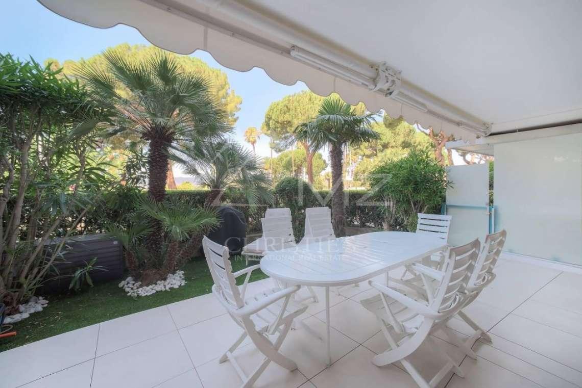 Cannes - Croisette - Modern apartment - photo12