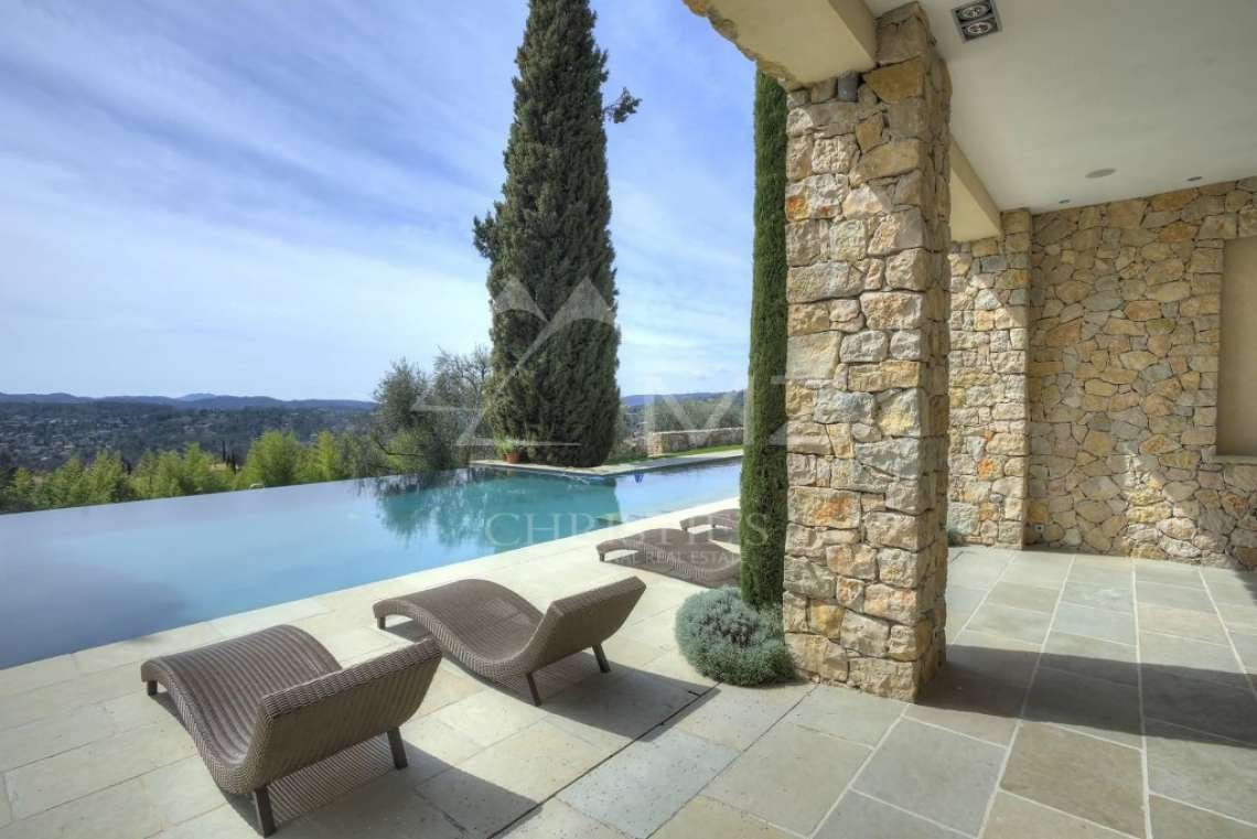 Cannes backcountry - Historic property - photo9