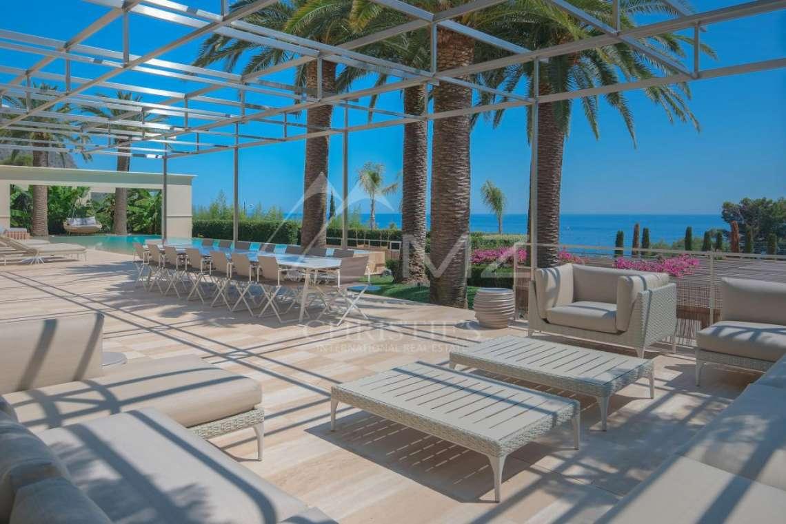 Near Monaco - Magnificent private domain - photo30