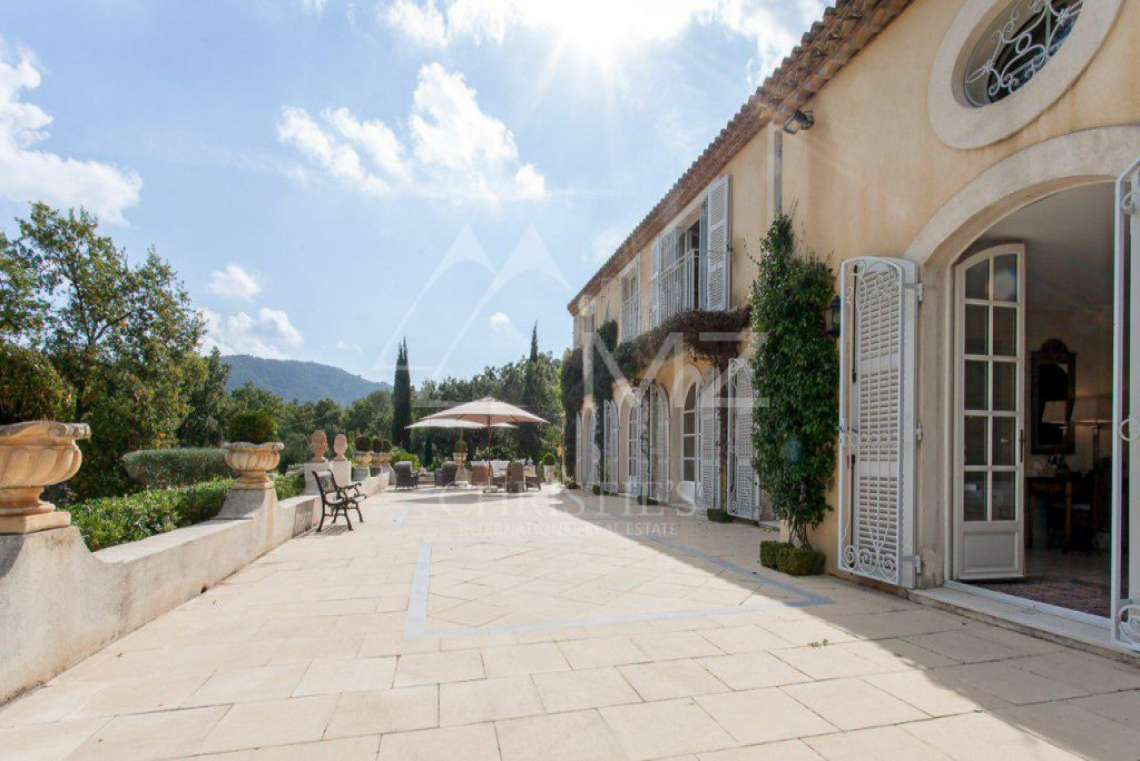 Close to Saint-Tropez - Charming Provençal Bastide - photo4