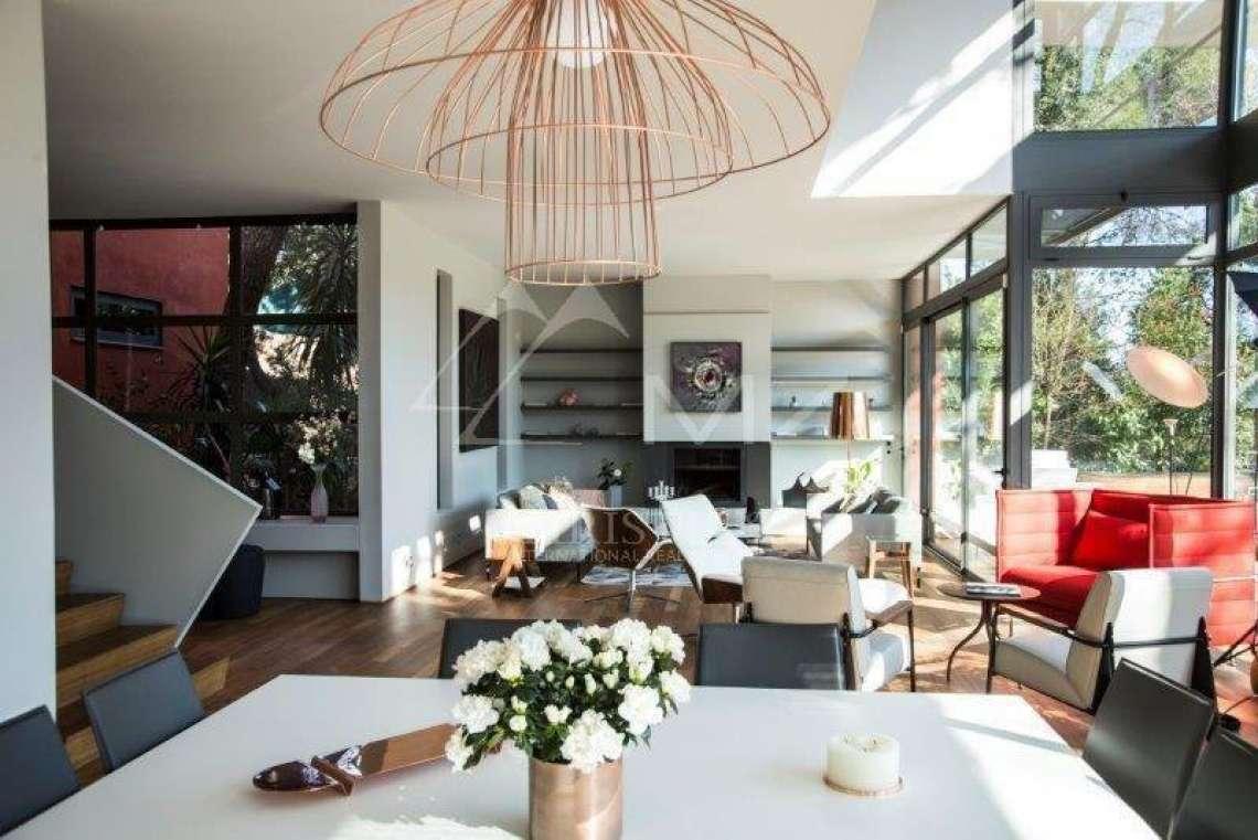 Saint-Paul de Vence - Splendid contemporary villa - photo21
