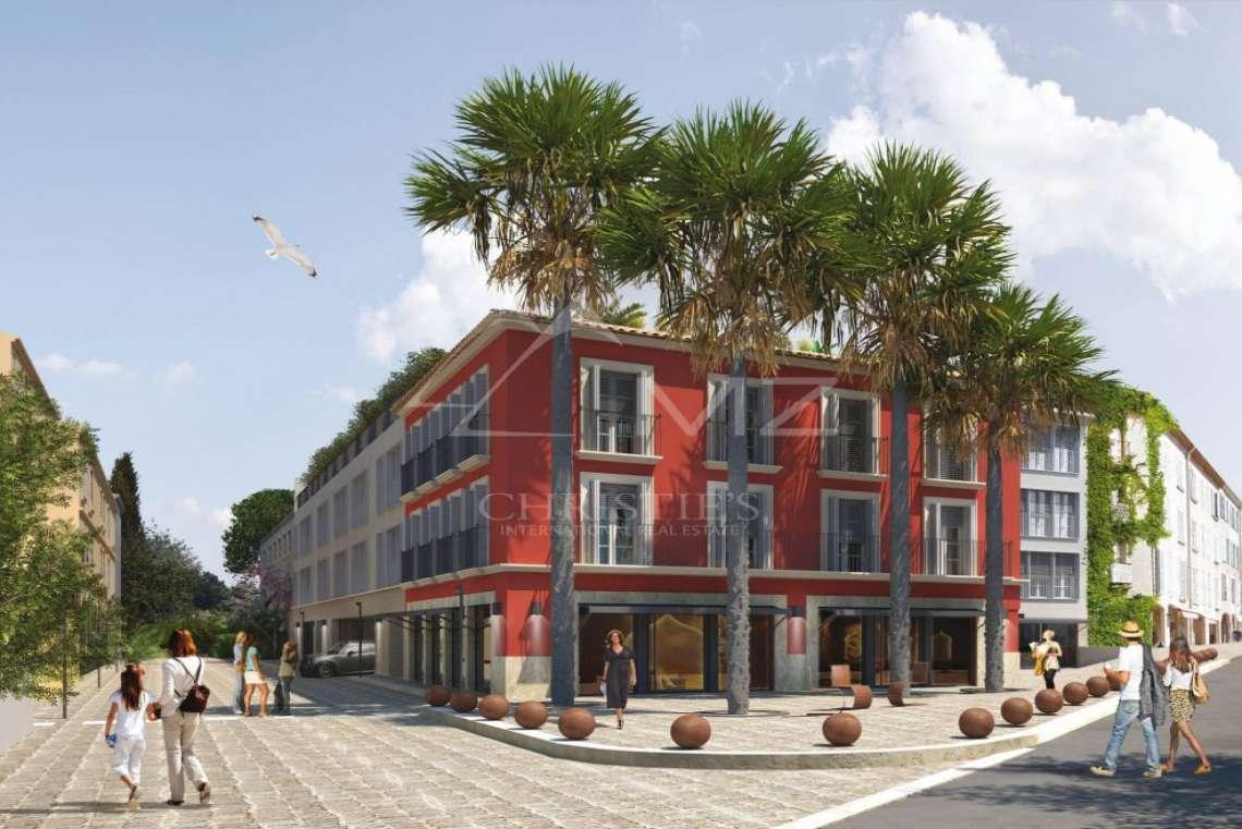 """Saint-Tropez - Centre - """"BREEZE"""" - Appartements de prestige - photo2"""
