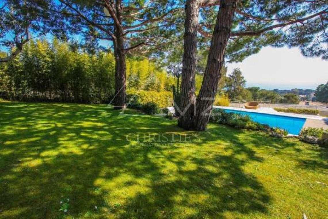 Saint-Jean Cap Ferrat - Modern sea view villa - photo7