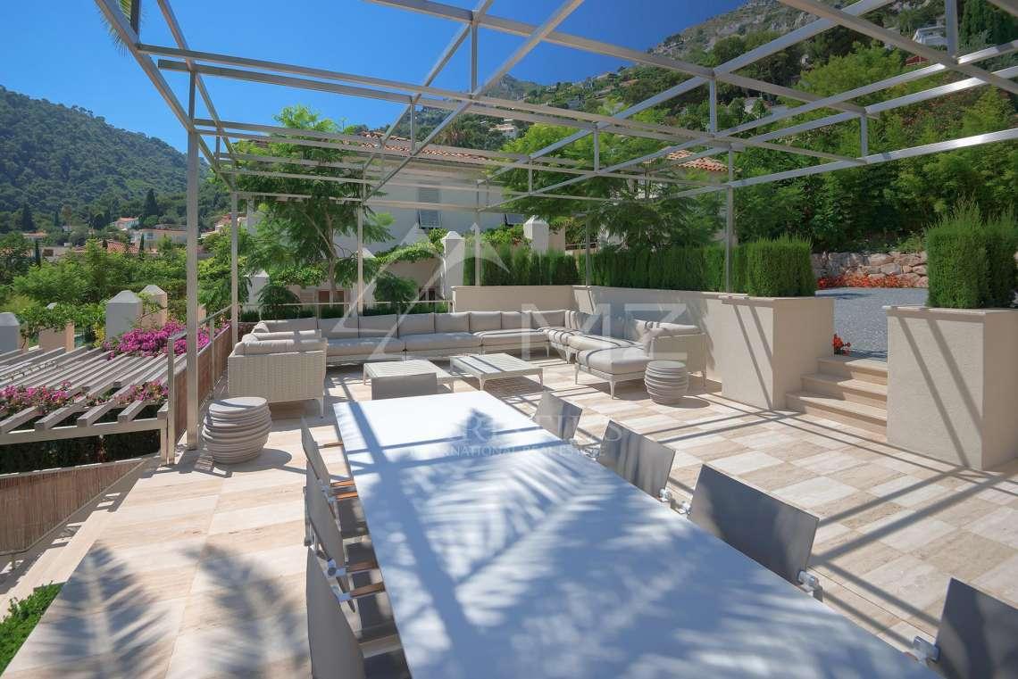 Near Monaco - Magnificent private domain - photo31
