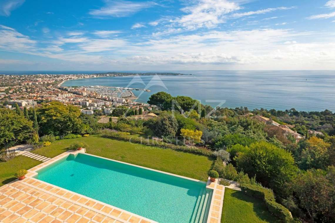 Super Cannes - Florentine style new property - photo4