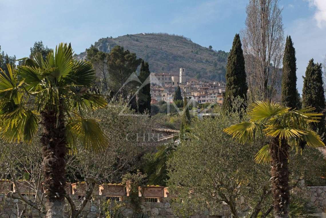 Cannes Backcountry - Provençal villa - photo7
