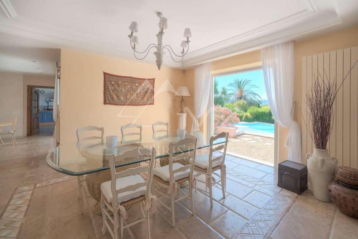 Cap d'Antibes - Villa proche mer - photo11