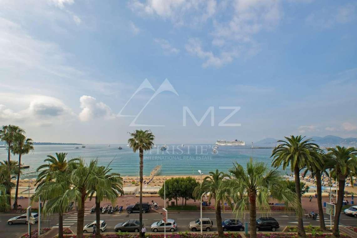 Cannes Croisette - Exceptional apartment - photo11