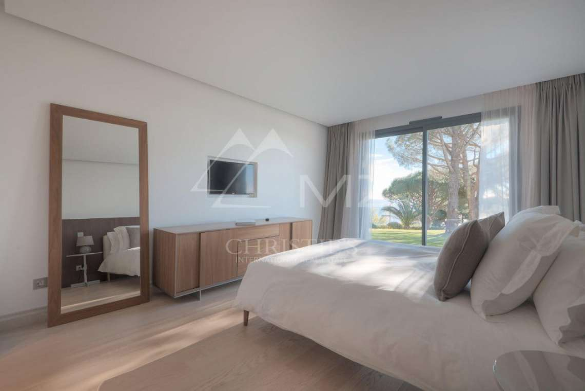 Super Cannes - Panoramic sea view - photo19