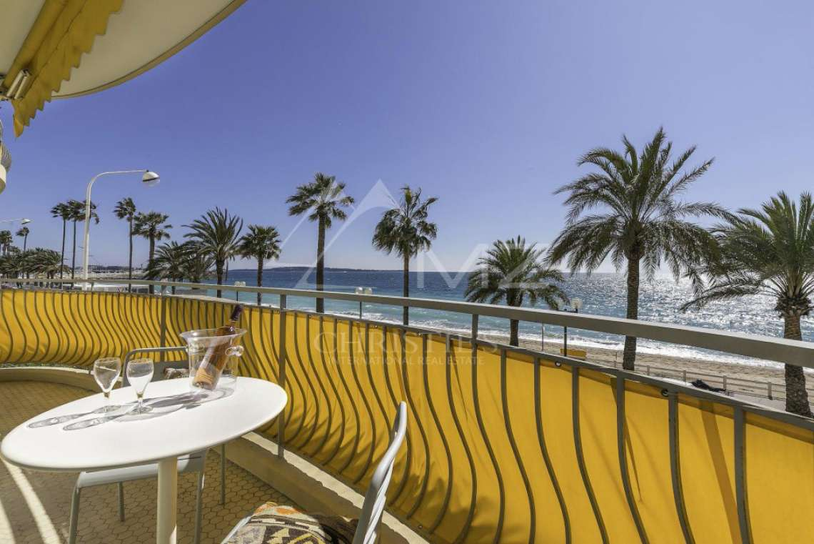 Cannes - Charmant Appartement - photo1