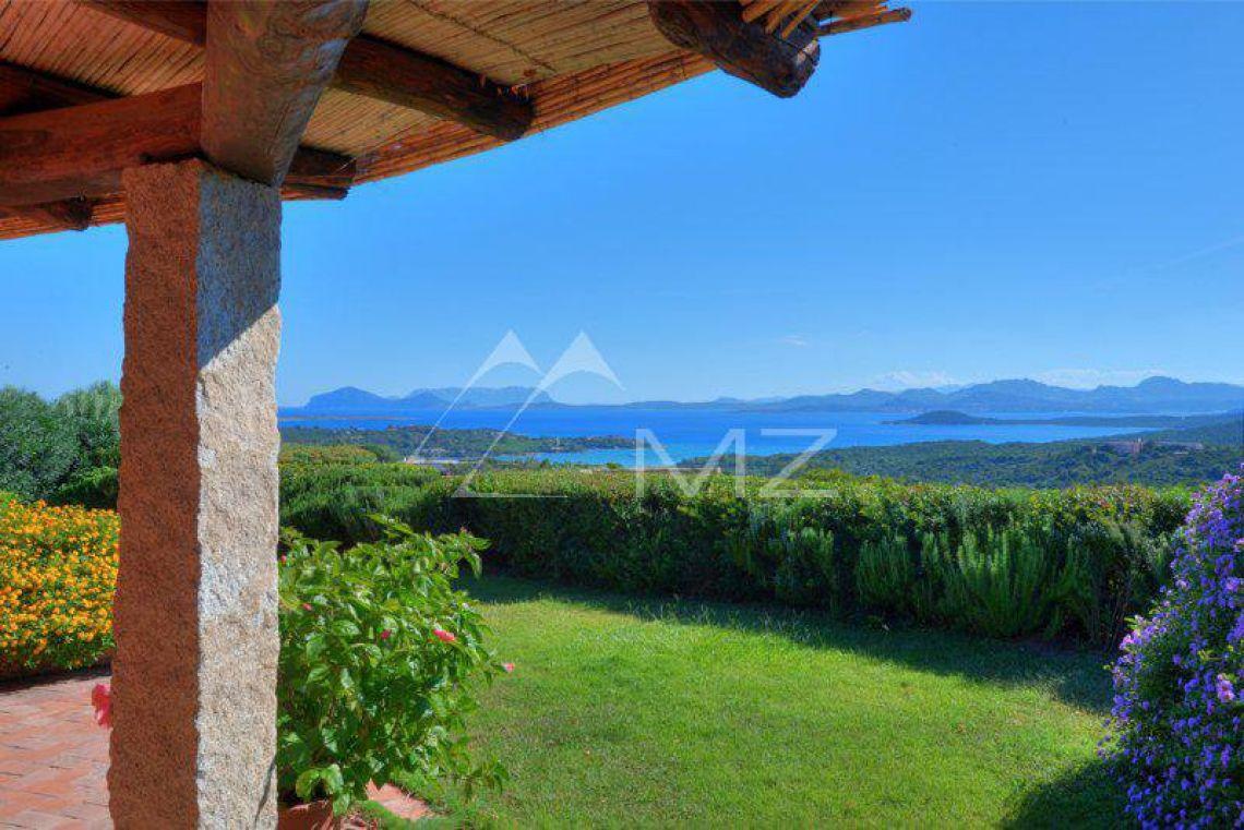 Italy - Porto Cervo - Beautiful villa with amazing sea view - photo5