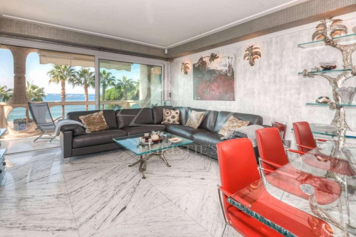 Cannes - Croisette - Exceptionnal apartment - photo3