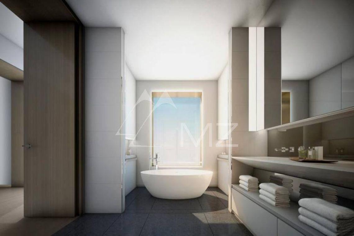 États-Unis - Manhattan - 3 appartements neufs au 551 West 21st Street - photo6