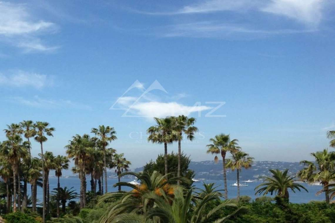 Cap d'Antibes - Villa à quelques pas des plages - photo2