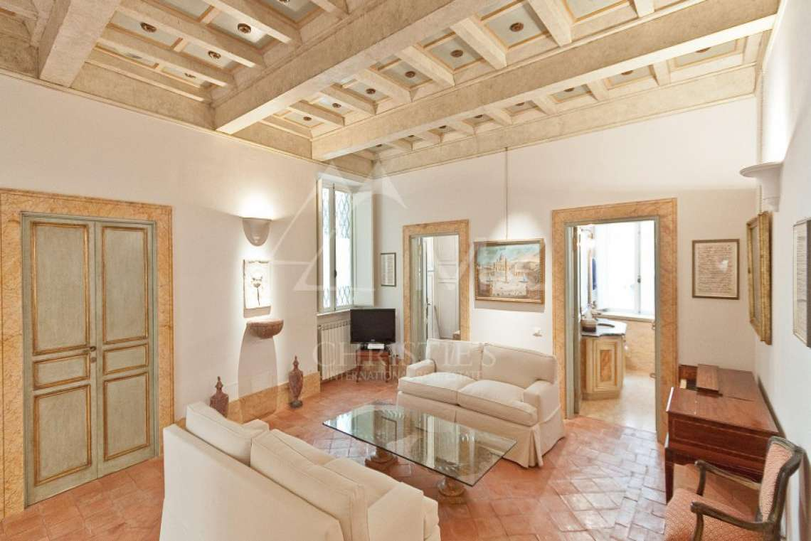 Italy - Rome - Perfectly Restored Apartment - photo3