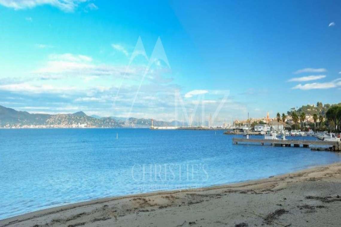 Saint-Tropez - Exceptionnel pieds dans l'eau - photo4