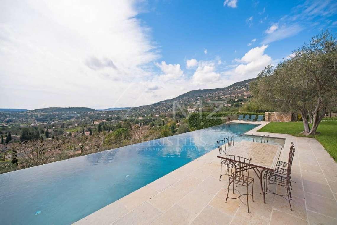 Cannes backcountry - Historic property - photo8