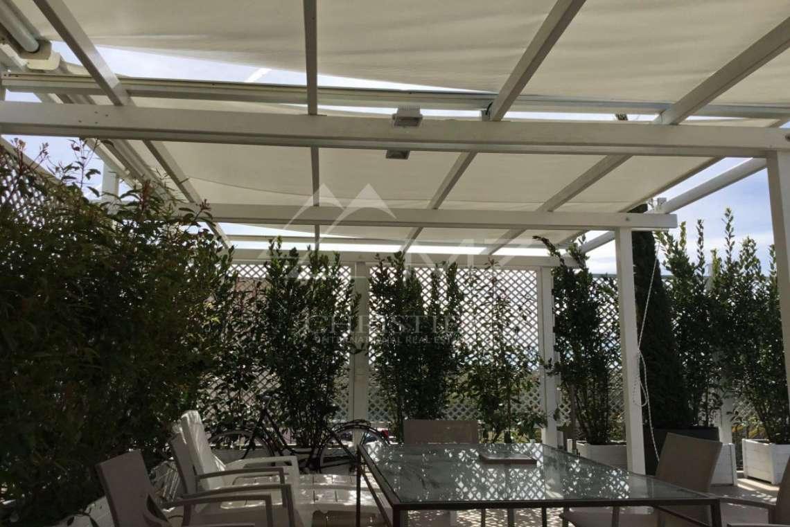 Cannes - Bas Croix des Gardes - Villa de toit - photo10