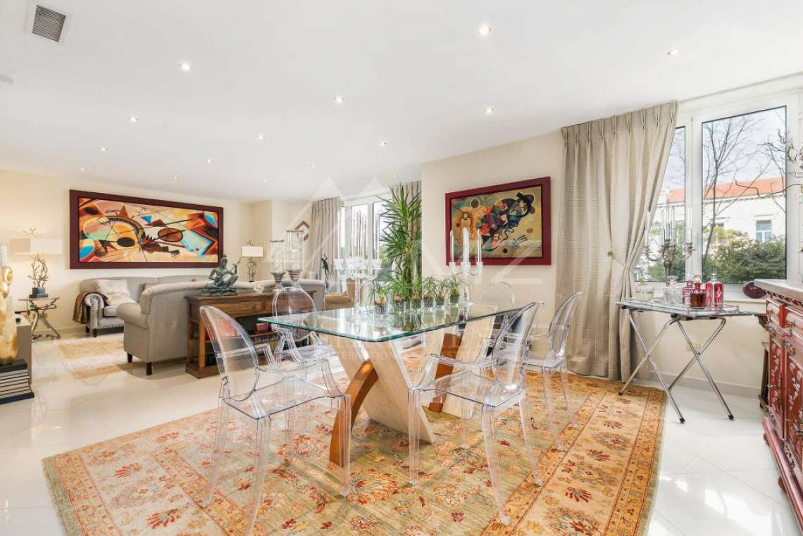 Cannes - Close to Croisette - Exceptional Appartement - photo2