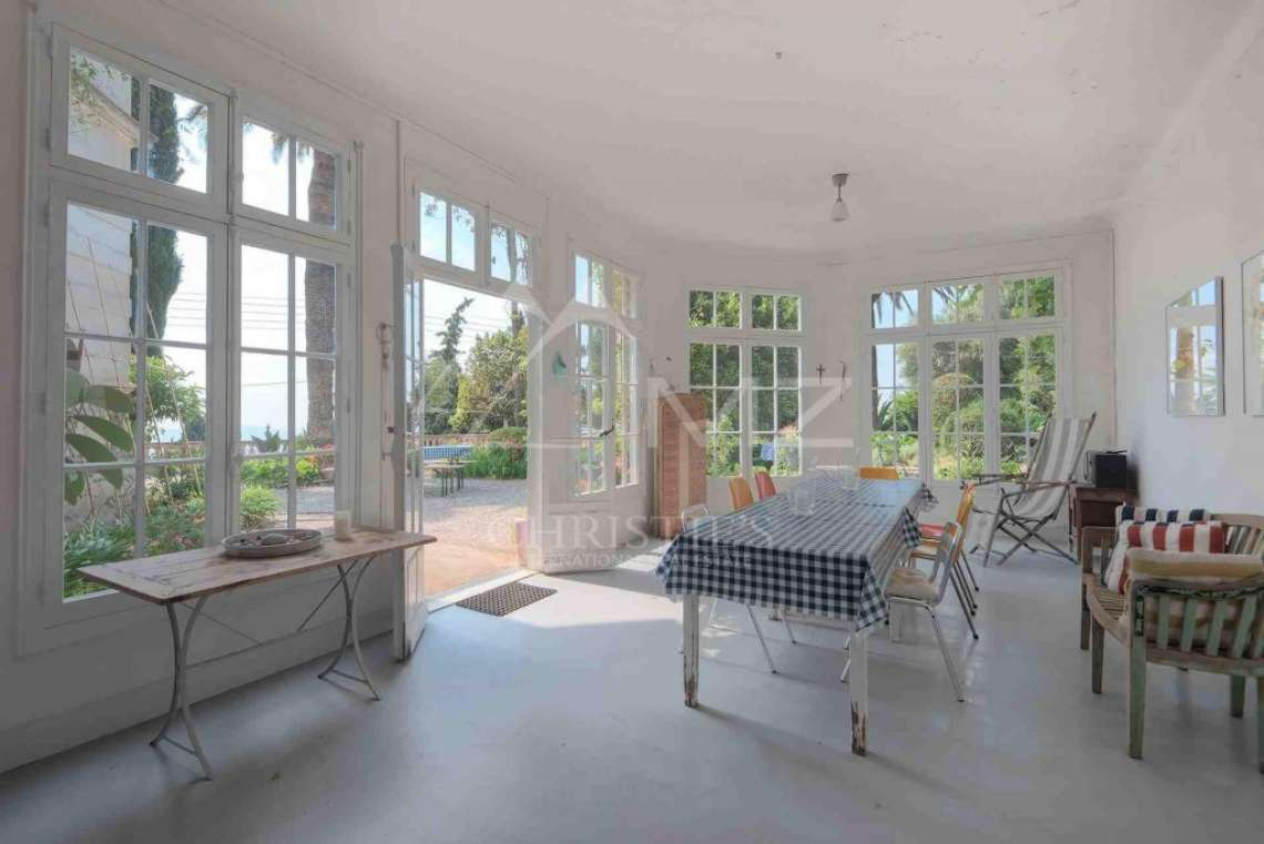 Cannes backcountry - Exceptional mansion - photo15
