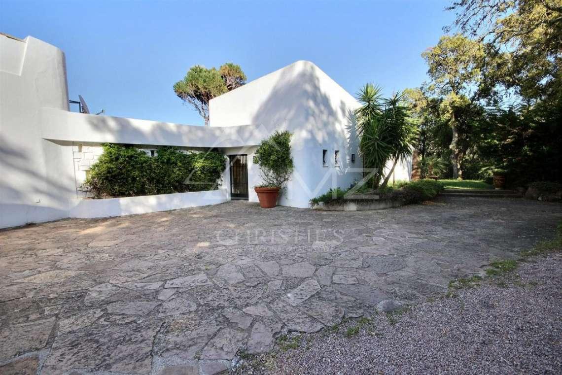 Close to Cannes - Renovated villa sea view - photo23