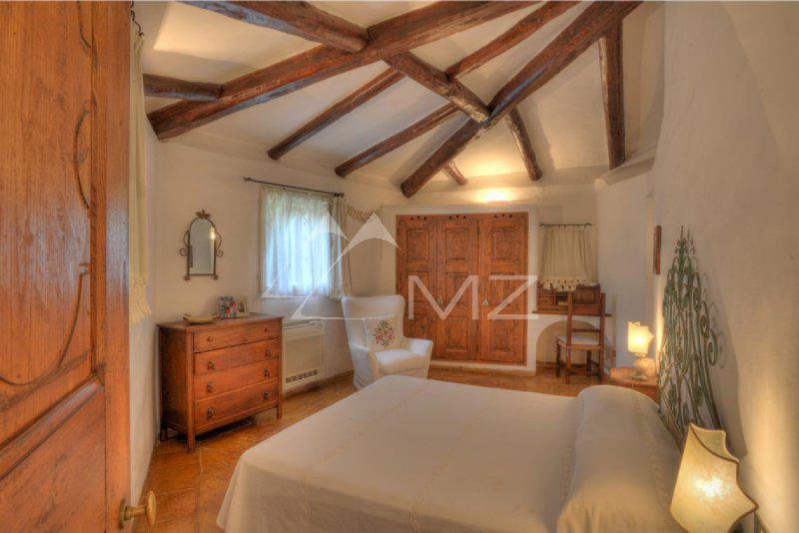 Italy - Porto Cervo - Beautiful villa with amazing sea view - photo7