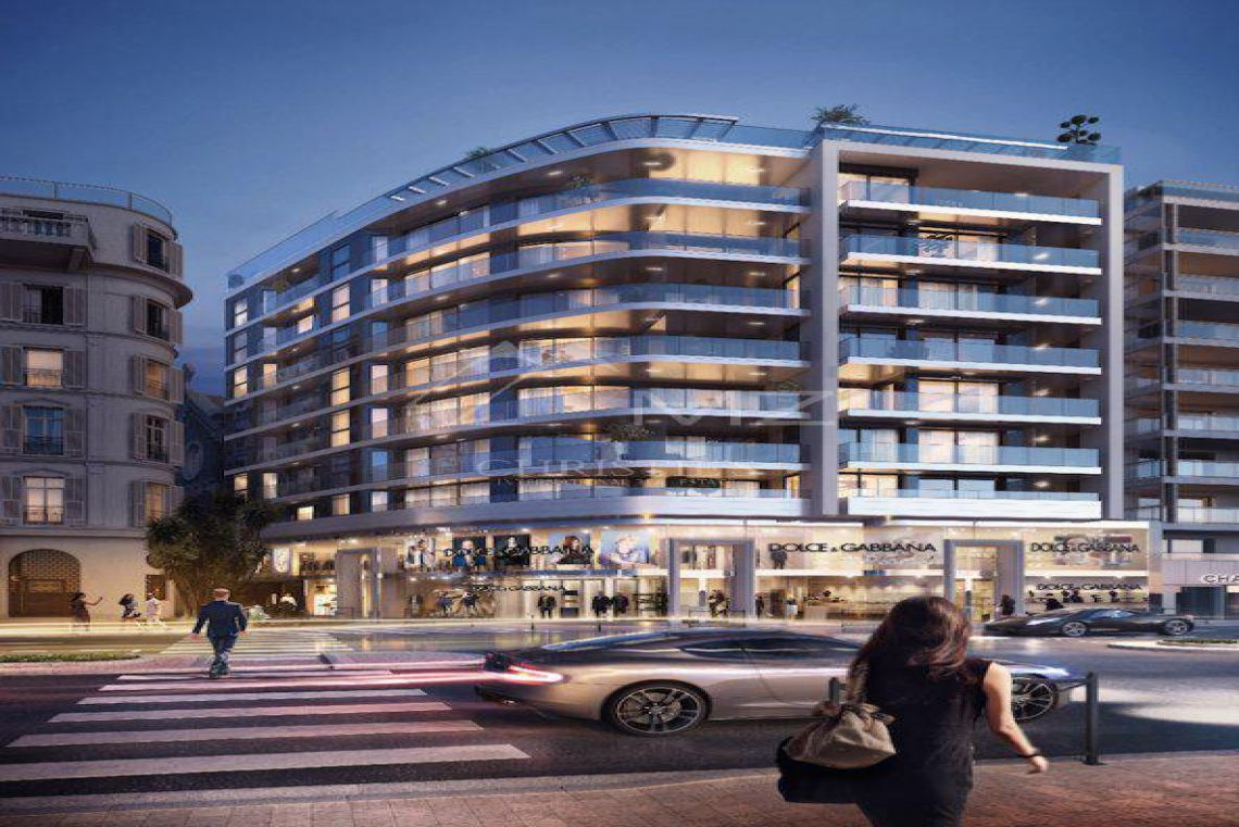 Cannes - Croisette - New residence - photo4