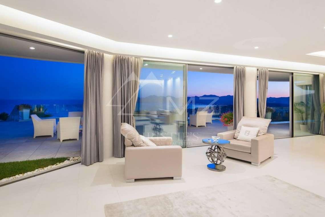 Cannes - Californie - Villa prestigieuse entièrement rénovée - photo18