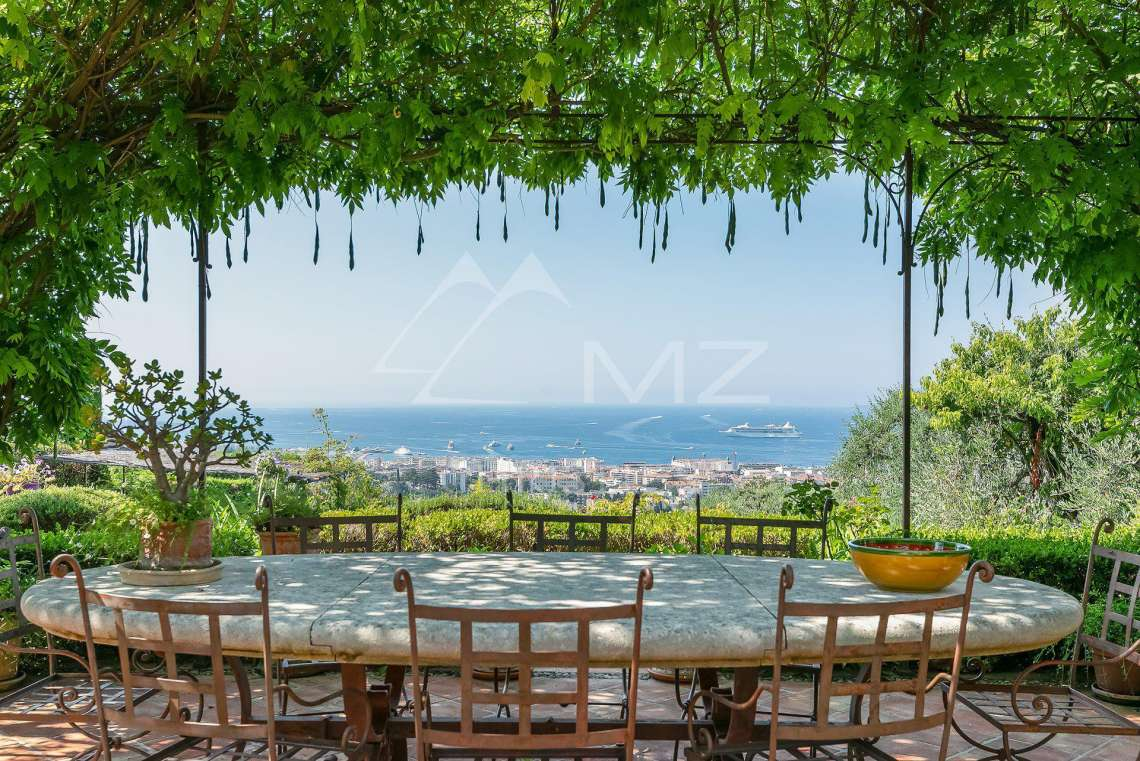 Cannes - Somptuous panoramic sea views - photo5