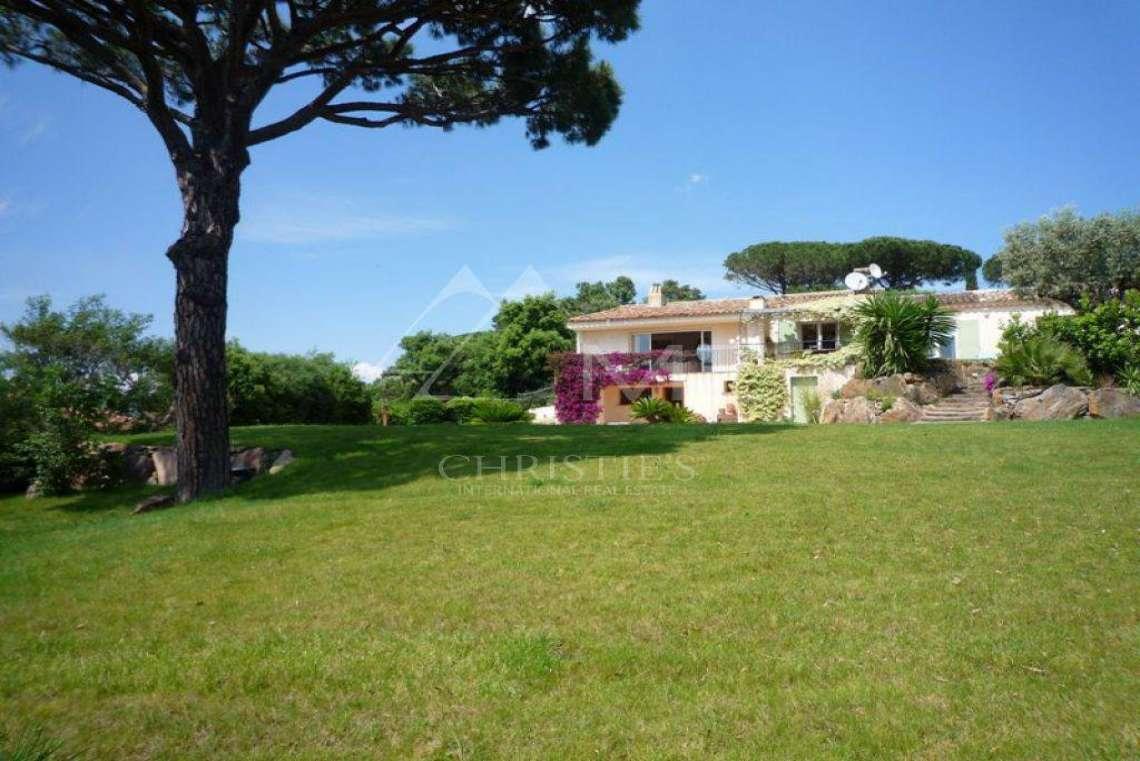 Close to Saint-Tropez - Charming Provencal villa - photo4