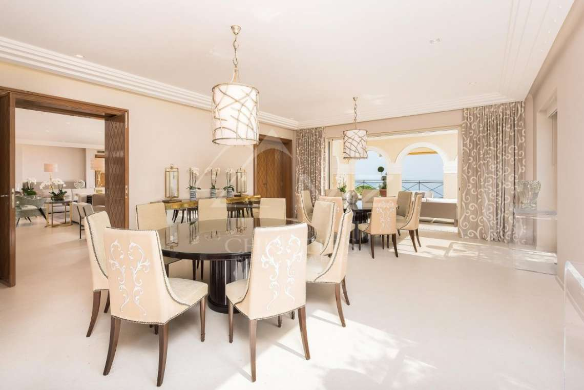 Super Cannes - Florentine style new property - photo14