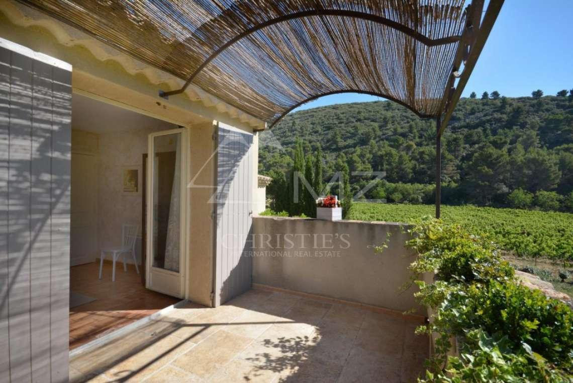 Close to Lourmarin - Renovated villa - photo9