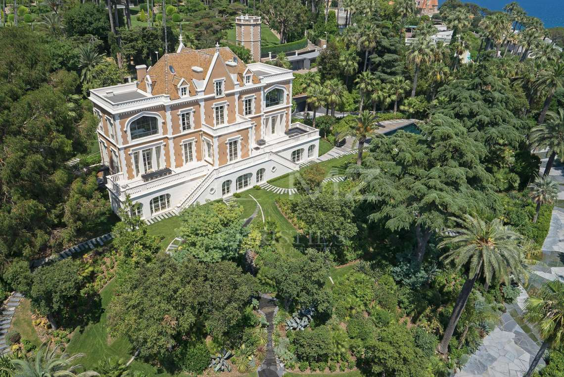 Cannes - Château Soligny - photo4